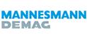 Demag - Motores e Ferramentas Pneumáticas